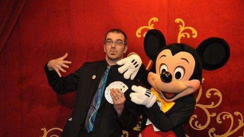 Dezrah vs Mickey