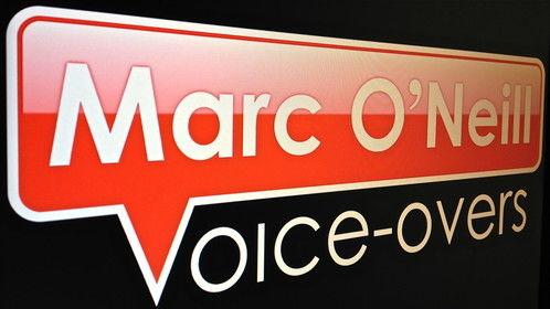 Marc O'Neill VO