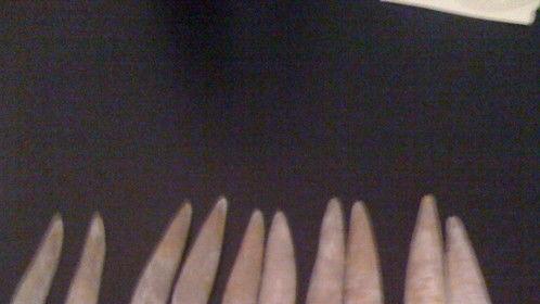 goblin nails