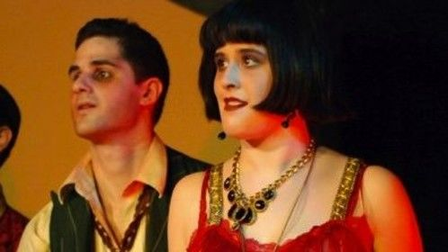 The Wild Party (Kate) Melodramatics Theatre Company