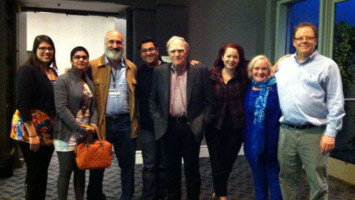Fellowship @ Robert McKee Seminar