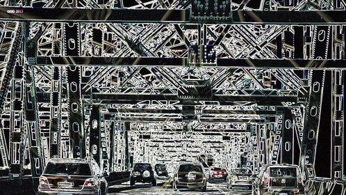 Tight Traffic Bridge