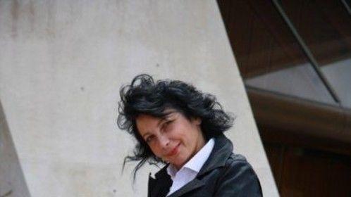 Portrait, ....