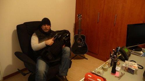 My office 02