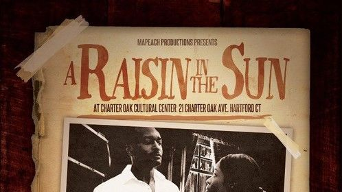 Colin Ivan Osborn playing the part of Bobo in A RAISIN IN THE SUN, May 2013