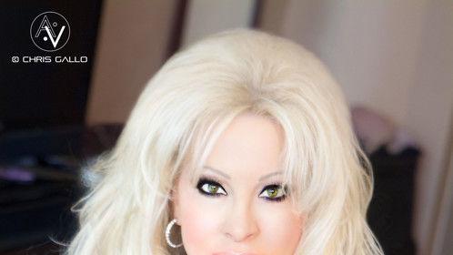 Alexis Vogel Photo Shoot  Alexis Vogel:  Hair/Makeup/Artistic Direction Chris Gallo:  Photographer