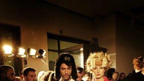 Precisely Fashion Show l Davidoff