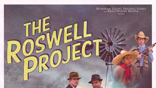 The Roswell Project