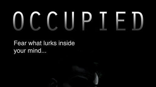 Occupied Teaser Poster