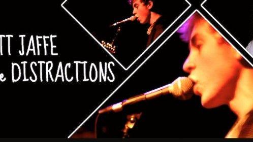 Matt Jaffe & the Distractions