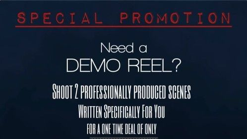 Special Offer: Reel Gems Reels