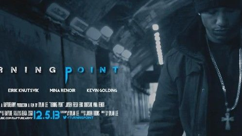 #TURNINGPOINT out soon..... stay tuned !!!
