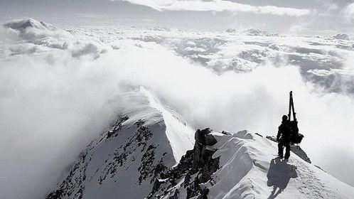 20320 Ft, Summit Mt. McKinley AK. 2011