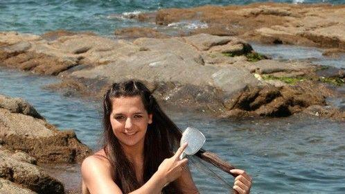 Mermaid Alena