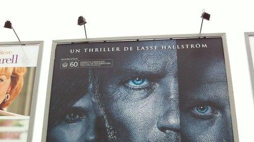 Screening of The Hypnotist at the San Sebastian Film Festival