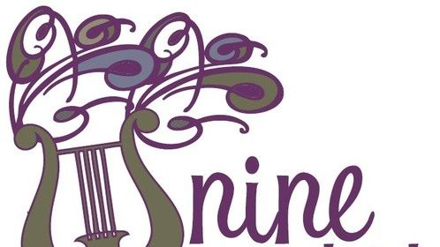 Logo, Nine Muses Studio