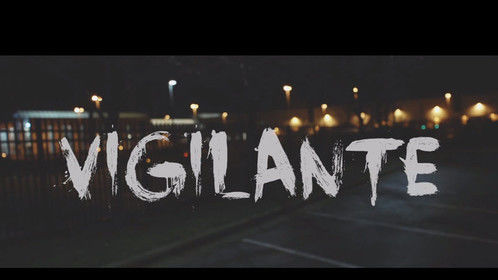 Vigilante Coming soon!