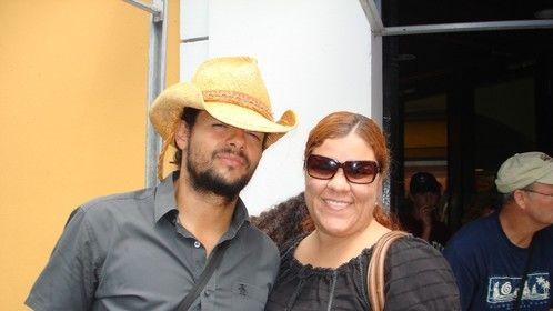 Robi Draco Rosa (songwriter and singer)