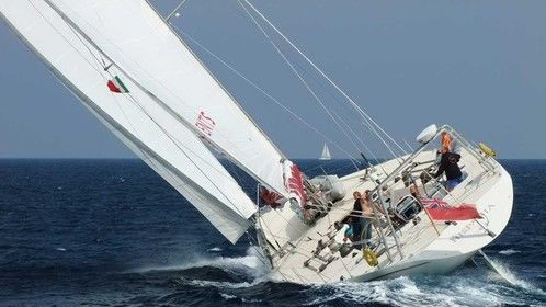 Skippering the King of Spain's Yacht