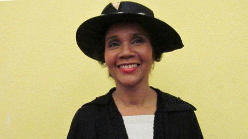 1924 Harlem Party Goer Boardwalk Empire Season 4 Episode 4