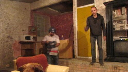 leaving dalton valey, new movie by mehdi naderi