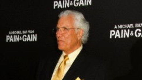 LA Premiere of Pain and Gain - 4/26/13