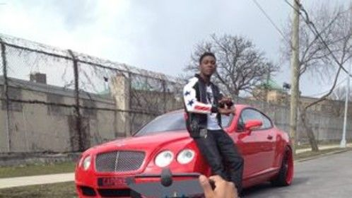 """""""ON THE REGULAR"""" Video Shoot with Lighter T.O.D."""