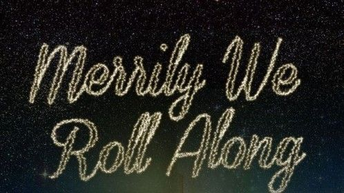 Merrily We Roll Along, Pace Performing Arts Department Show. Spring 2013. Directed by Amy Rogers. I played Beth :)