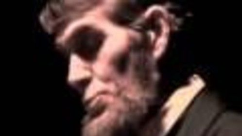 Lincoln's Ghost series http://jaybeacham.com/
