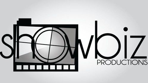 Showbiz Productions logo.  This is full service photography company as well as film production company. Great photography at a great price. Please inbox me for details at showbizproductions1@gmail.com.