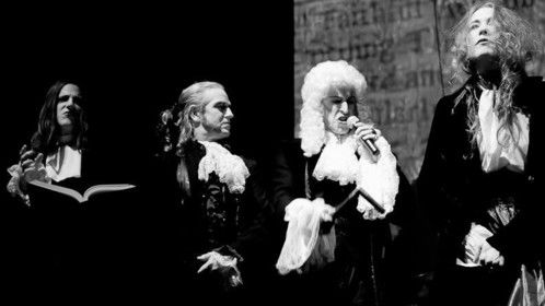 Abigail the Rock Opera 2011