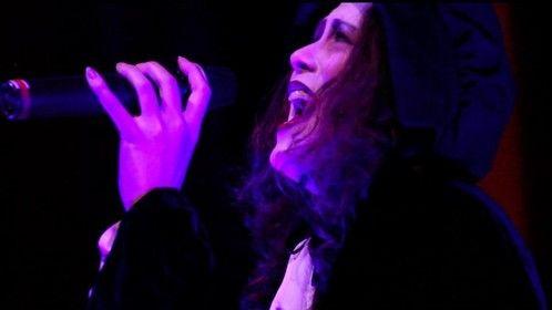 Abigail the Rock Opera 2012