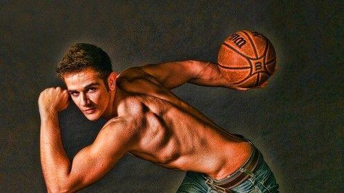 Sport Shot