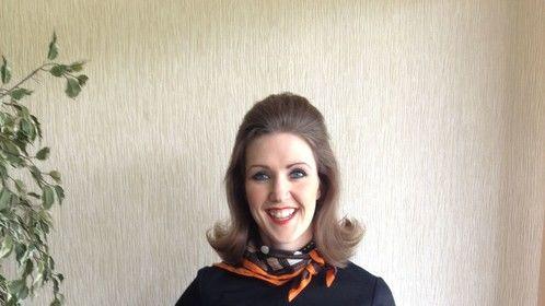 1960's Danielle Saunders