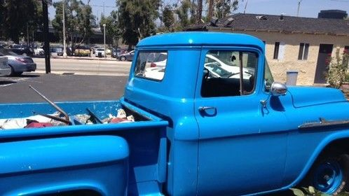 Stanley's Truck Big Blue