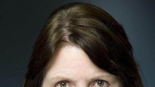 photo of Caroline Webster