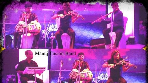 Show at PUNE