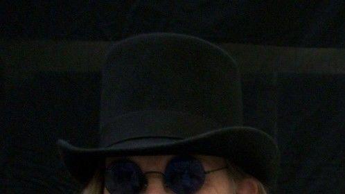 Herb Kinney, Top Hat!