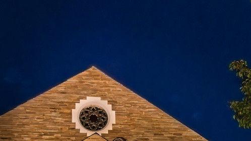 Rose Chapel Wedding Fort Worth
