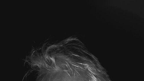 Hair Bleached Mark plays chief villain in Bladder Run