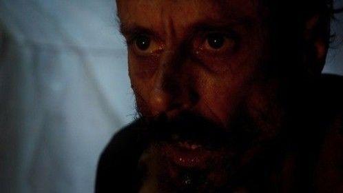 Jim Cricks' menacing performance as the Wolf!