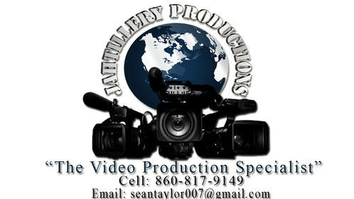 Jahtillery Productions 2013 Logo