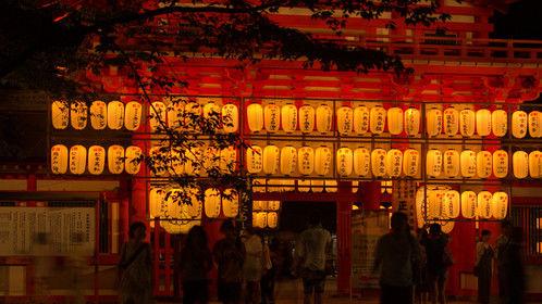 Shimogawa Jinja in Kyoto!