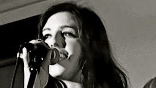 Lead Vocalist, Band: Appalachian Heaven (Genre: Bluegrass, Lead Vocal (live gig, 2009)