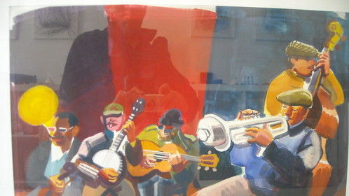 prague musicians ,2010