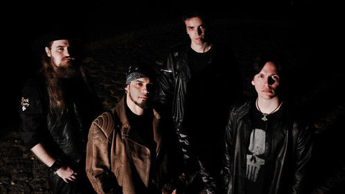 Syren band 2013