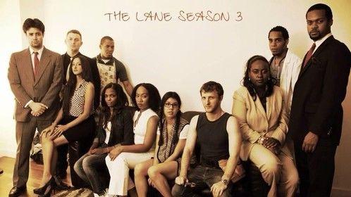 The Lane Cast