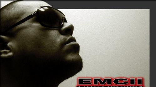 Album cover EMCii Digital Media Copyright 2013