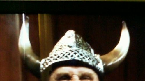 Snapple Viking