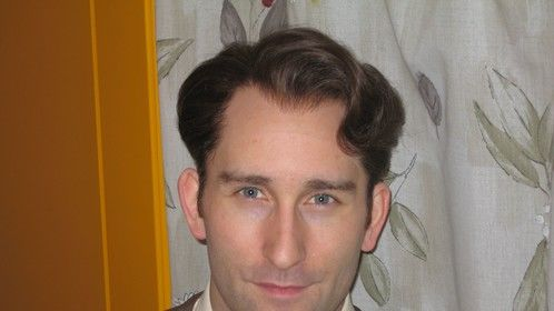 Headshot - with wig